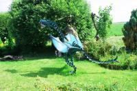 Железный дракон �� ������� �����
