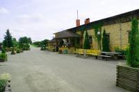 Площадка у Зала Охотника �� ������� �����