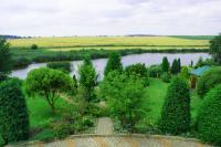 Дорожка к озеру от Домика Фермера �� ������� �����
