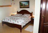 Спальня на усадьбе Верес