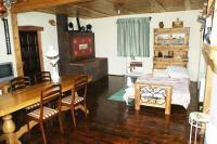 Гостевая комната на усадьбе Верес