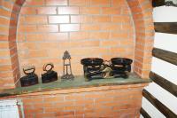 Оформление комнаты на усадьбе Верес