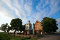 Сынковичи церковь крепость �� ������� �����