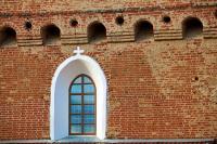 Сынковичская церковь на усадьбе Верес